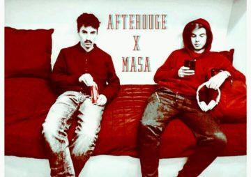 Masa & After