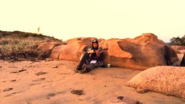 Dom Cobb at Bowen - QLD - Australia